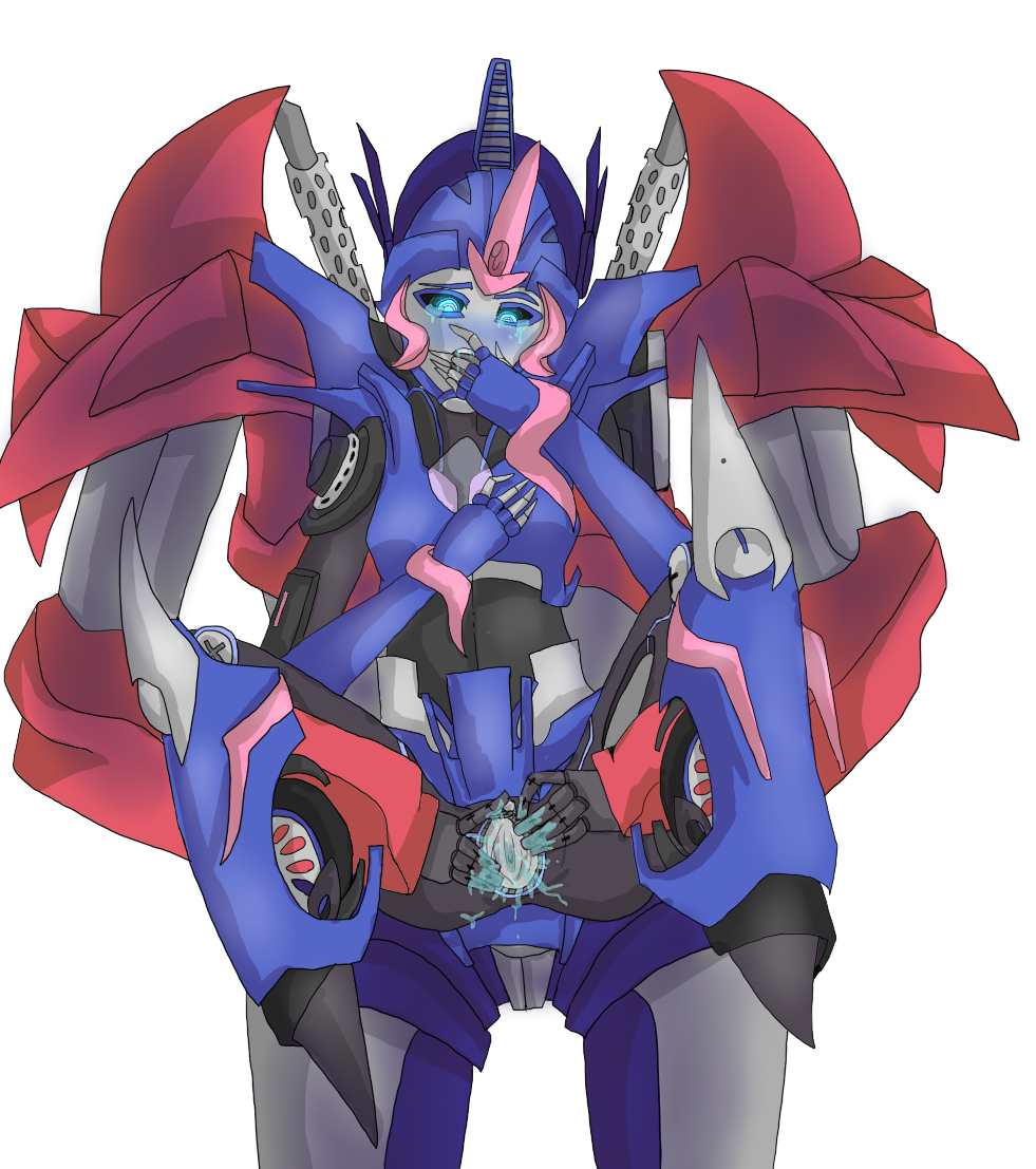 and miko transformers jack prime fanfiction Wow rexxcraft the art of rexx