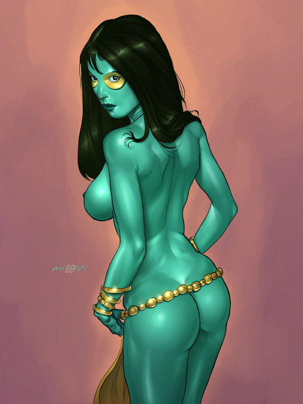 galaxy the hentai guardians of mantis What if adventure time was a 3d anime game nudity
