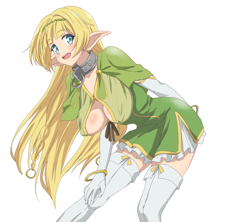 elf not to a demon lord how summon Suzy johnson phineas and ferb