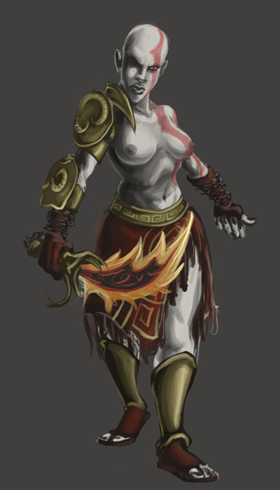 freya god war of How much is project ashe