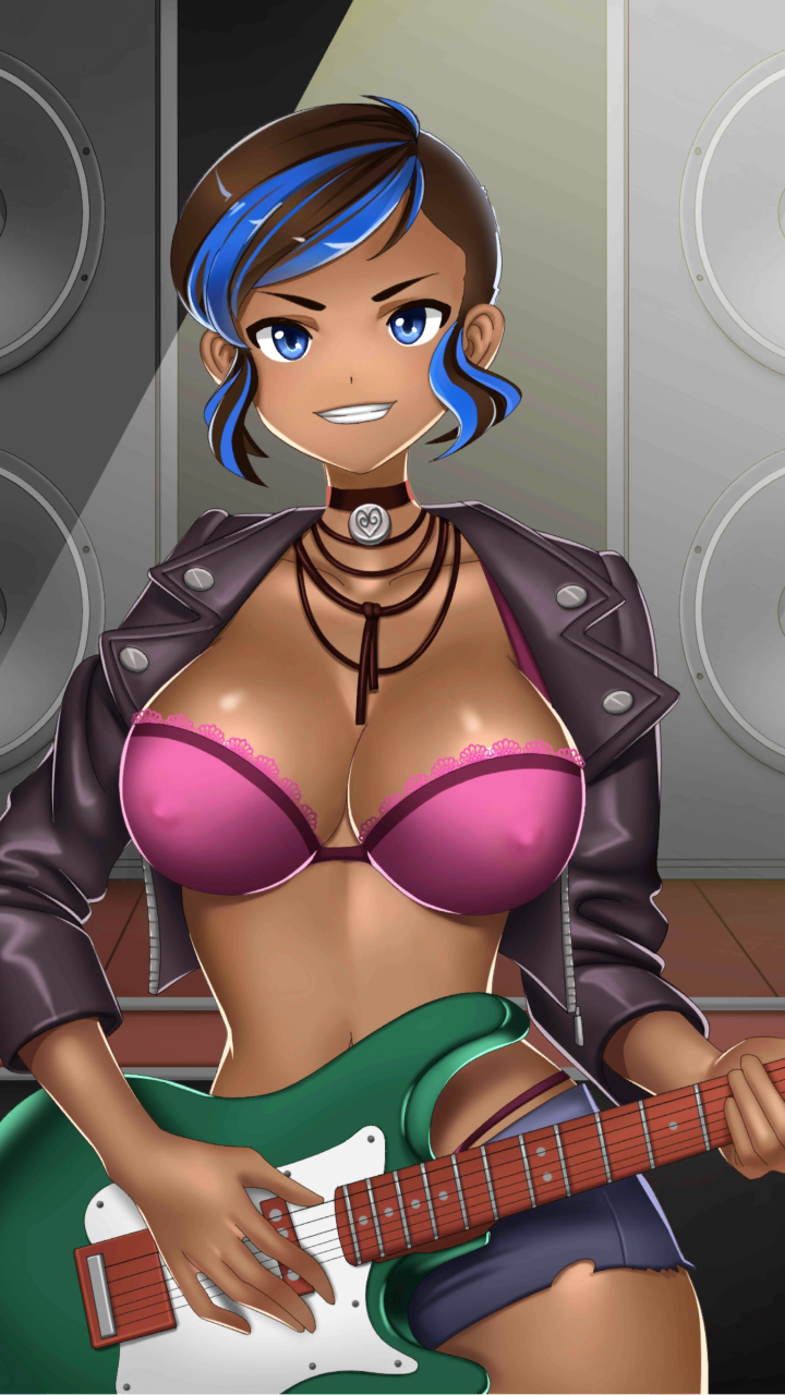 calls pictures nutaku all booty Metal gear rising mistral hentai