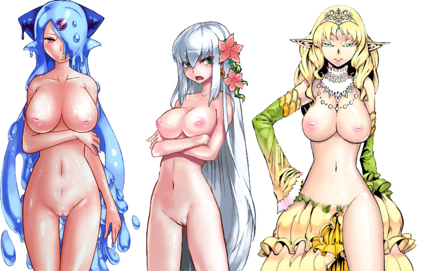 quest girl monster alice death High school dxd rias naked
