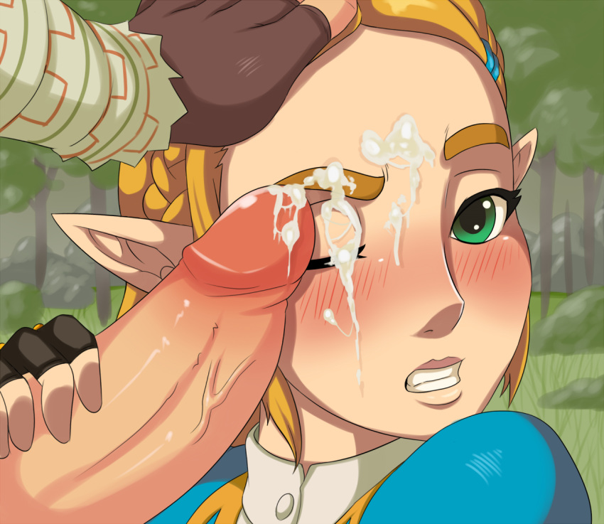 great of zelda fairy locations the breath wild legend of the Sister of battle