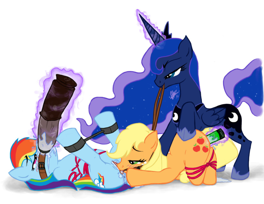 magic my pony xxx little is friendship Sonic the werehog and tails the werefox