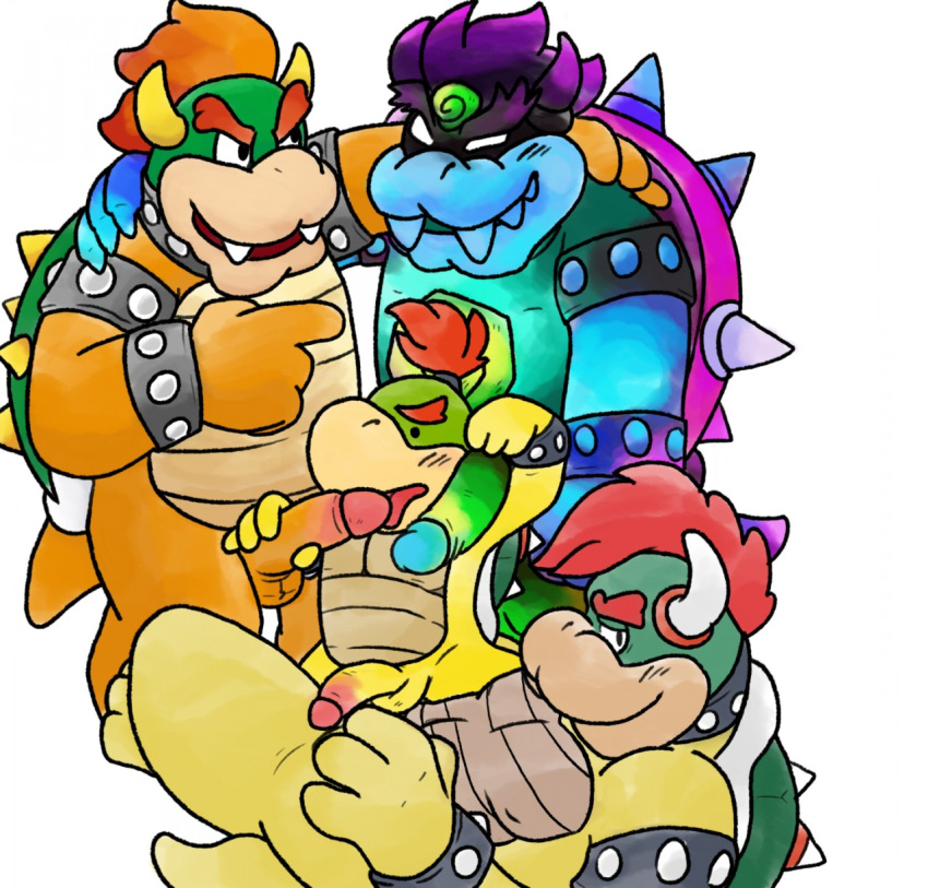 jr bowser koopa clown car Project x love potion disaster android