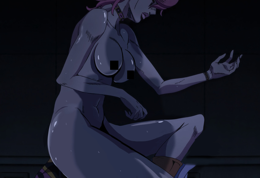 how is old trish una The loud house lori porn