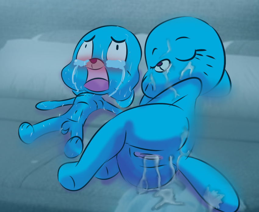 gumball world pictures amazing of Mother-of-trolls