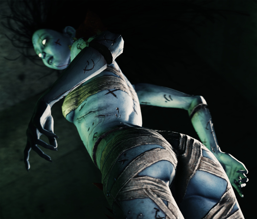 gay daylight dead by porn Spooky's house of jumpscares specimen 4