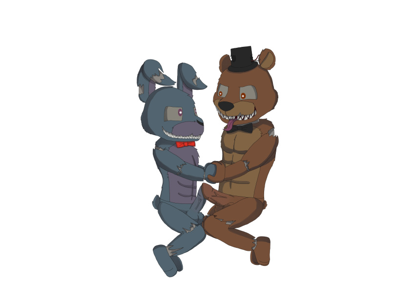 pics freddy's five nights at of Adventure time marshall lee x prince gumball